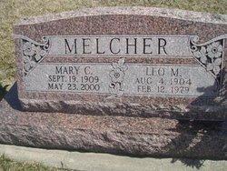 Leo M. Melcher