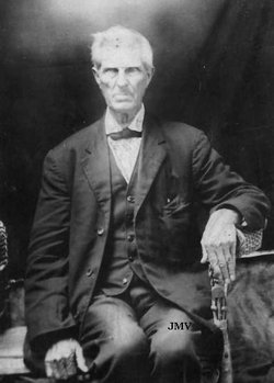 Joseph Eldridge Adams
