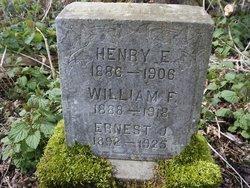 Henry E Lappenbusch