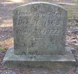 Elmer E. McClain