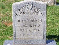 Horace Bunch