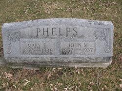 Mary Ella <i>Newby</i> Phelps
