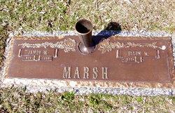 James Winston Bud Marsh