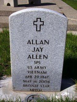 Allan J. Allen