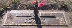 Myrtice Aline <i>French</i> Fowler