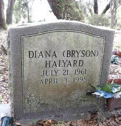 Diana <i>Bryson</i> Halyard