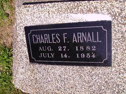 Charles F Arnall