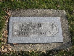 Joyce May Barhydt