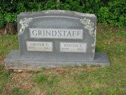 Bertha G Grindstaff