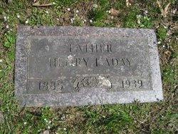 Henry Irl Aday