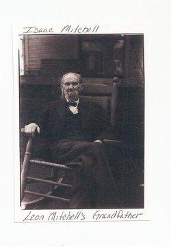 Isaac Mitchell