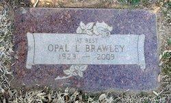 Opal <i>Brown</i> Brawley