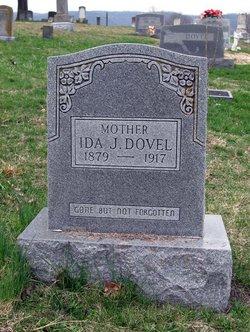 Ida J <i>Breeden</i> Dovel