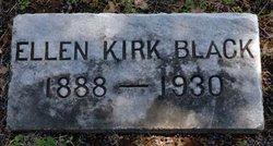 Ellen Kirk Black