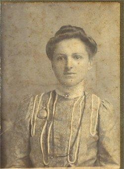 Bessie E. <i>Brown</i> Barfield