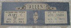 Lou Vada <i>Ramsey</i> Allen