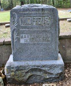 Mary Bayne <i>Wootters</i> Morris
