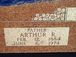 Arthur R. Bybee