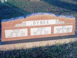 Wilbur Neal James Bybee