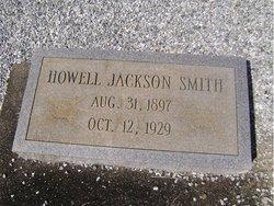 Howell Jackson Smith