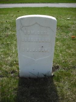 Sgt Charles A. Beans