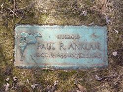 Paul R. Anklam