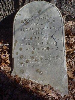 Lucy <i>Smith</i> Denison