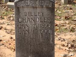 William Lone Billey Chandler, Jr