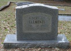 Albert Lee Clements