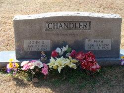 Vera Chandler