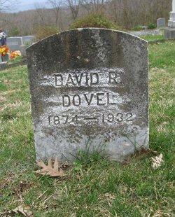 David R. Dovel