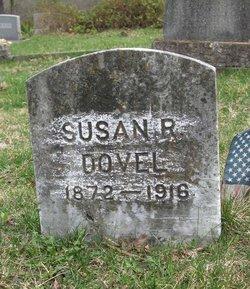 Susan R. Dovel