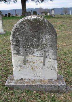 Elizabeth <i>Shuler</i> Long
