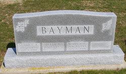 Betty L Bayman