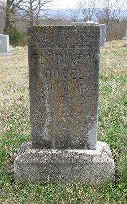 Florine V. Dovel