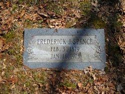Frederick Johnson Fed Spence