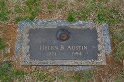 Helen B Austin