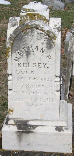 Nathan Post Kelsey