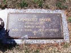 Charles Ferguson Baker