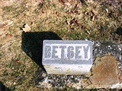 Betsey Lucinda <i>Allyn</i> DePew