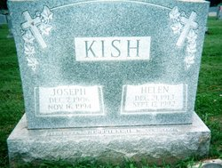Joseph Kish