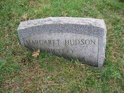Margaret <i>Hudson</i> Niceley