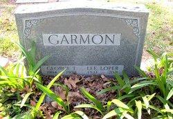 George Thomas Garmon, Sr