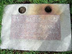 Dianne Violet <i>Oliver</i> Babel