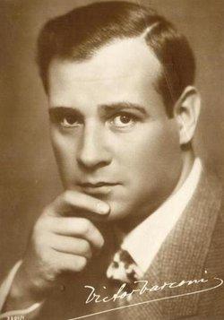 Victor Varconi