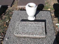 Grover Cleveland Adams