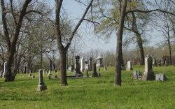 Shiloh-McCutcheon Cemetery