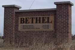 Bethel Church of the Brethren Cemetery