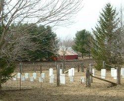 Spring Creek Mennonite Cemetery