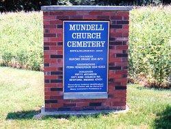 Mundell Church Cemetery